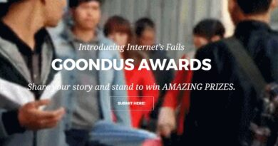 Goondus Awards