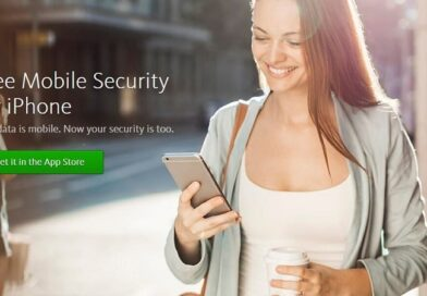 Avira Mobile Security for iOS