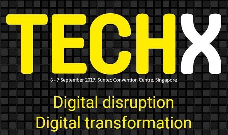 TechX Asia 2017