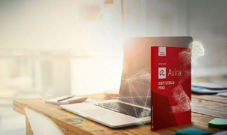 AVIRA 2018 Launch