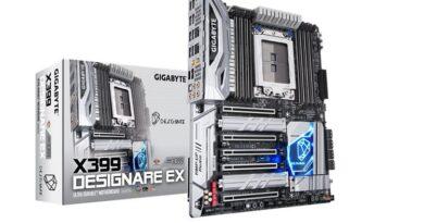 Gigabyte X399 01