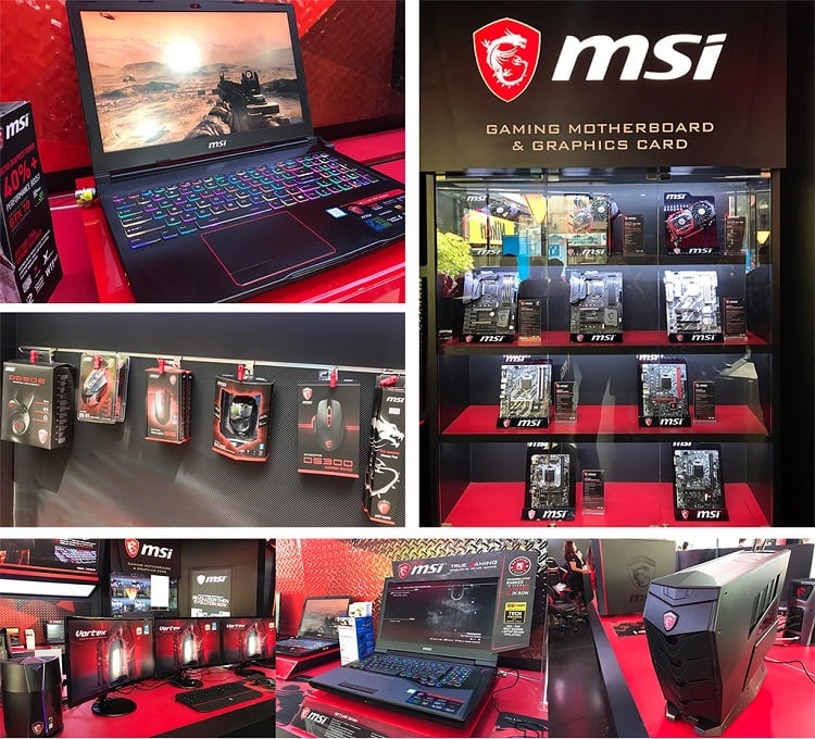 MSI Store 2