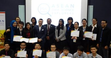 ASEAN Data Scientists