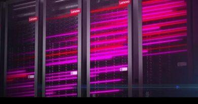 Lenovo ThinkAgile ThinkSystem