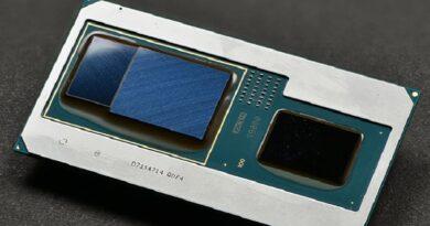 Intel with Vega
