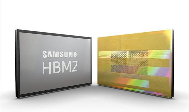 High Bandwidth Memory 2