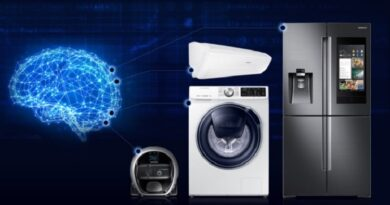 Smart Appliances 01