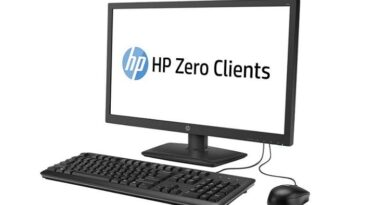 t310 G2 All-in-One Zero Client