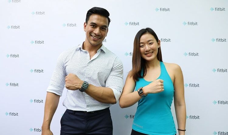 FitBit ionic Launch 01