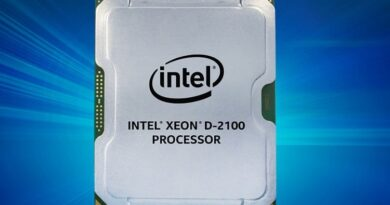 Xeon D-2100