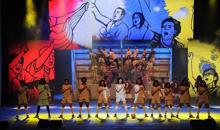 OlaBola The Musical 01