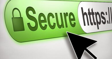 Shop Online Securely