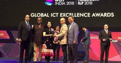 MDEC Global ICT 2018
