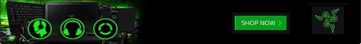Razer Banner 3