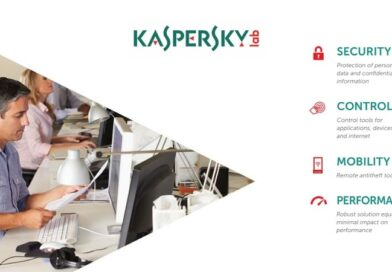 Kaspersky Mobile