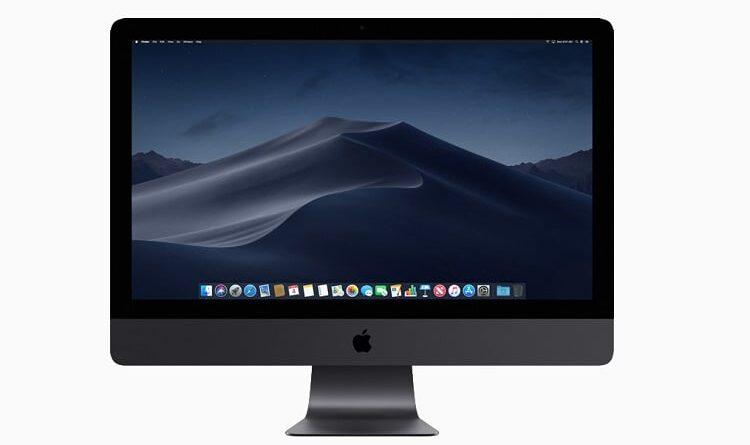 macOS Mojave 01