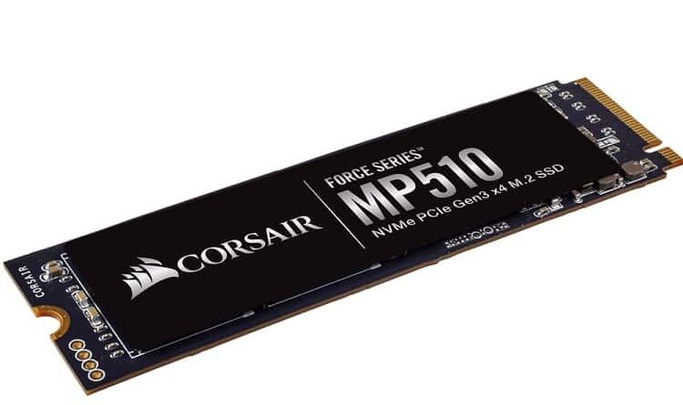 Corsair MP510