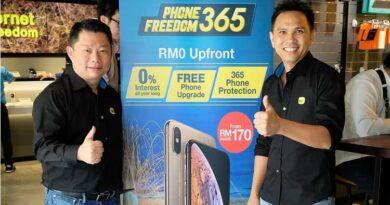 Digi PhoneFreedom 365