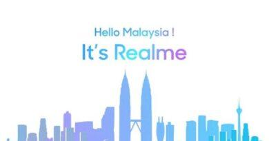 Malaysia Realme