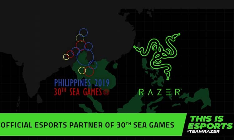 Mobile Legends Bang Bang to Feature in SEA Games 2019