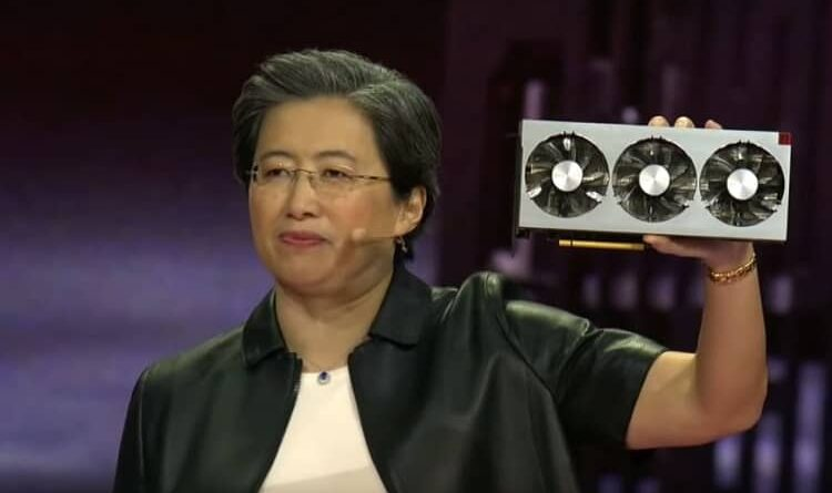 AMD CES 2019 - Cover