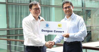 Dengue Insurance