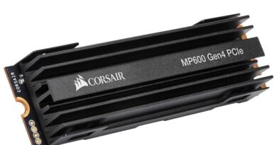 Corsair MP600