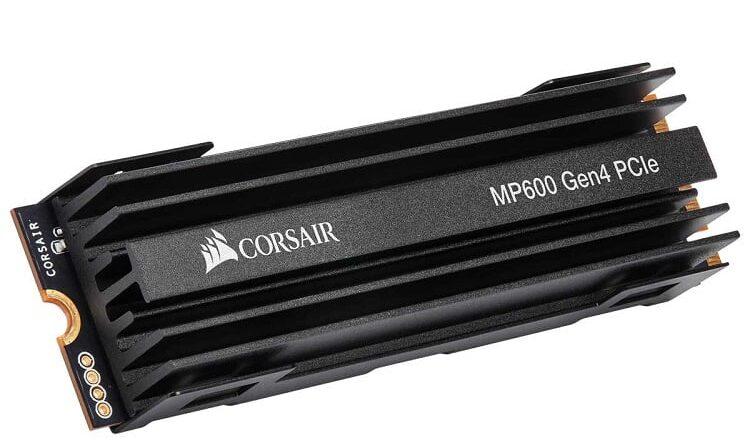 Corsair MP600