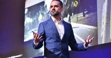 Rudy Abrahams, SAP (Southeast Asia) Head of the Digital Transformation Office