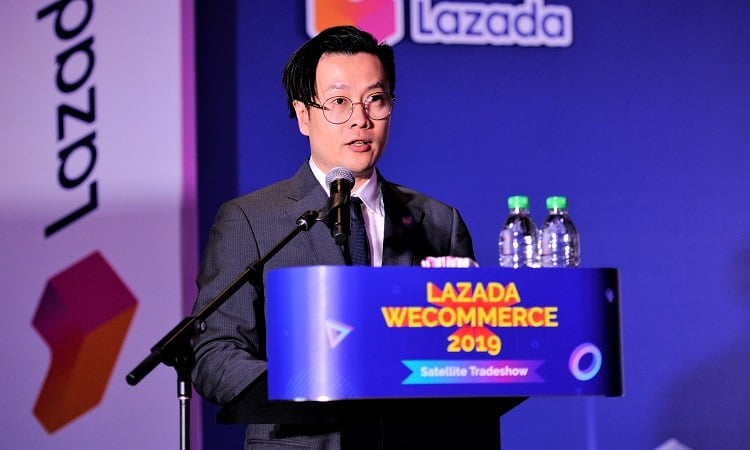 Lazada to Work With MDTCA in Boosting SME eCommerce Growth