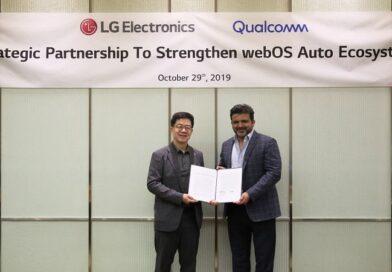 LG WEBOS_QUALCOMM